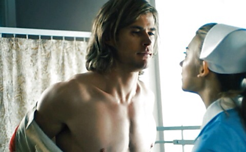 hung and naked chris hemsworth