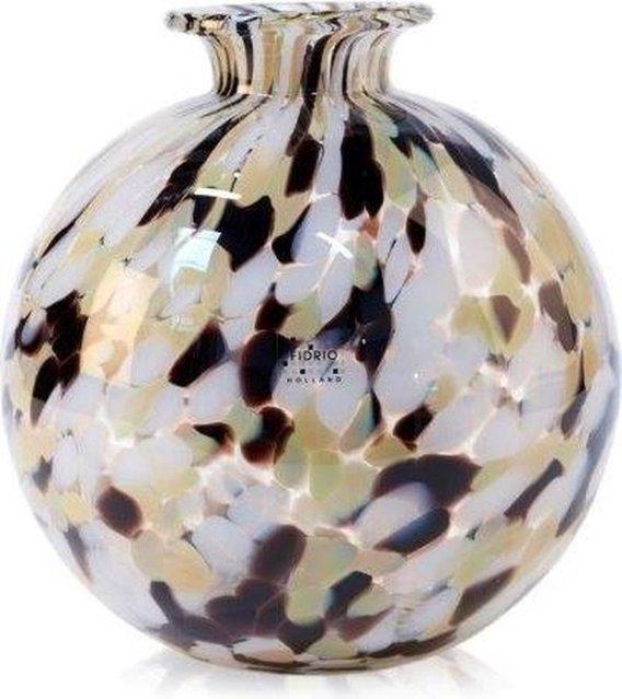 Vase Jaguar Bolvase D 19