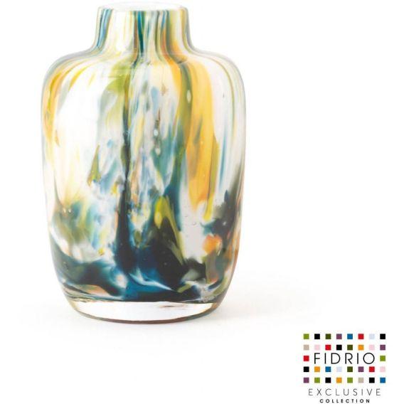 Vase Colori Toronto Mini H 12,5