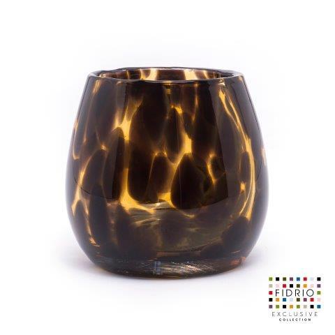 Vase Leppard Fiore H 12