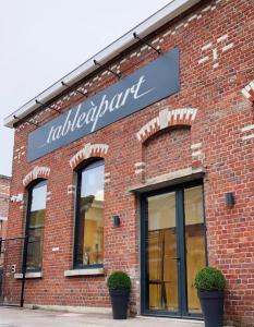 Bienvenue dans le nouvel atelier et showroom Tableapart