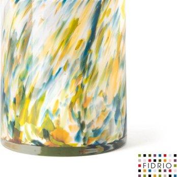 Vase Colori Cilinder H 21 D 18