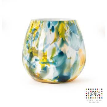 Vase Colori Fiore H 12