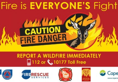 Fires & Scouting – Important Notice