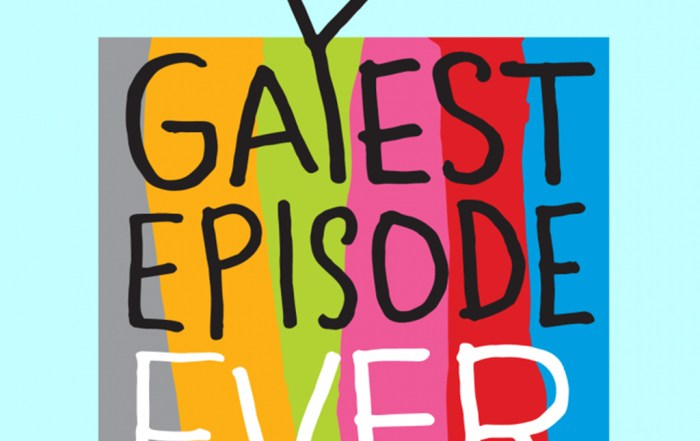 Gayest Episode Ever | A TableCakes Production