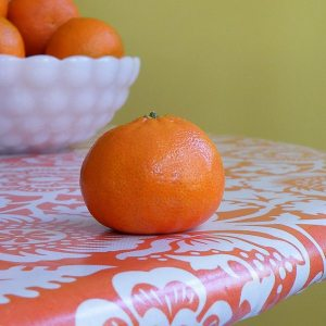 Elasticated Tablecloths