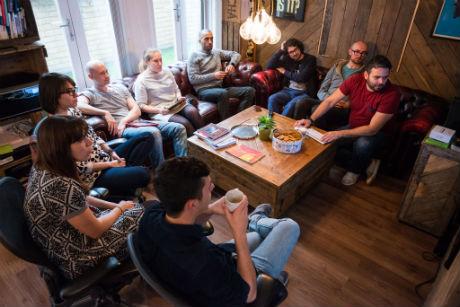 Designreviewgroup