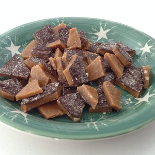 Scott's English Toffee – Real Men Know How to Make English Toffee
