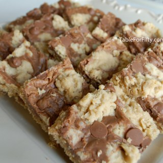 Karlyn's Yummy Bars