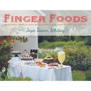 Finger Foods Cookbook