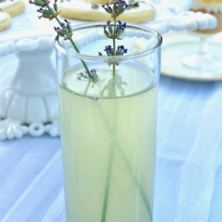 Lavender Lemonade – a Refreshing Summer Beverage