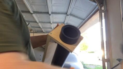 BUILD: Dust Separator-18