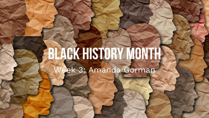 Black History Month: Week 3