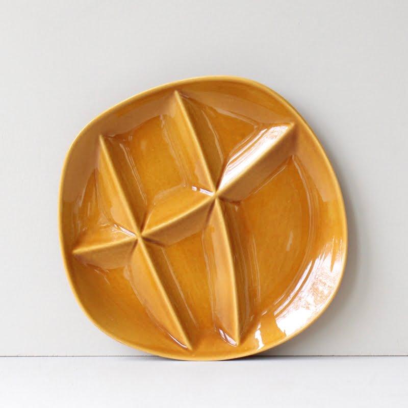 Vintage fonduebord Salins