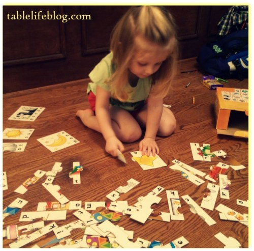 Ultimate Guide to Preschool at Home - Help for homeschooling preschool