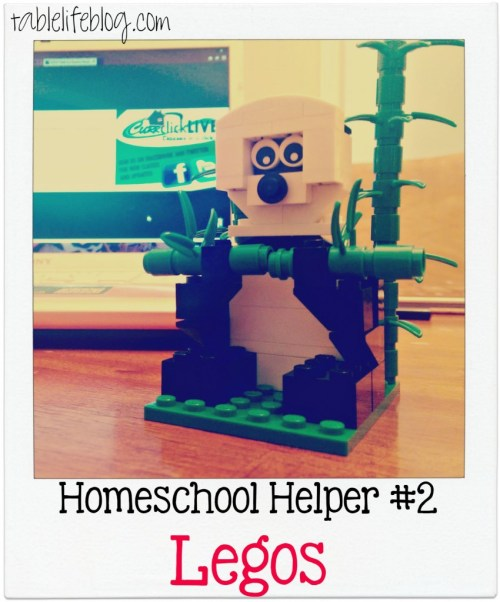 Homeschool Helpers - Favorite Day to Day Resources