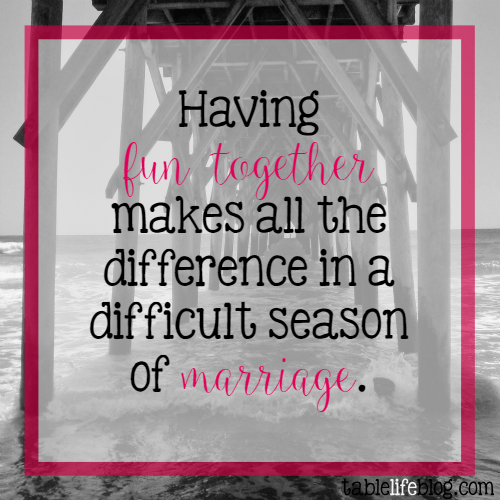 10 Ways to Keep the Spark in Your Marriage