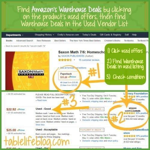How I Save Money on Homeschool Curriculum