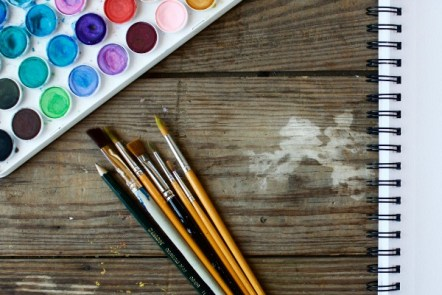 Our 10 Must-Haves for Homeschool Art