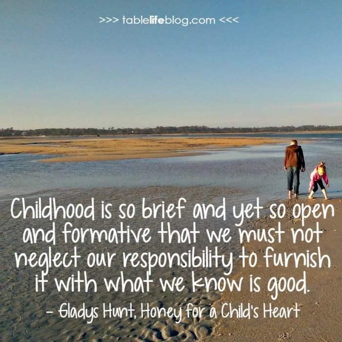 Homeschool Mother's Journal: The Privilege of Homeschooling