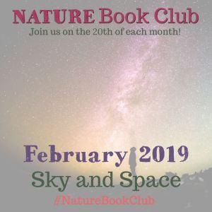 February Nature Book Club ~ Easy Telescope Craft