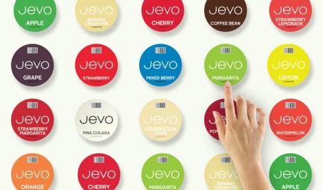 Flavor Pods
