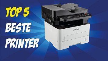 Een verbinding maken met een printer