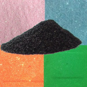 Premium Colored Ready Mix (Blacks, and Glitters)