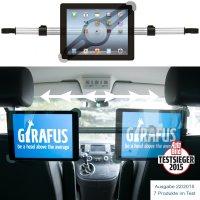 Auto Halterung Tablet