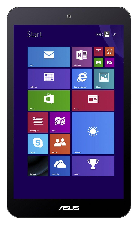 81 Tablet Windows Asus