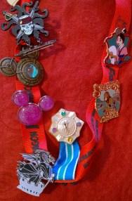Disney Pins - 04