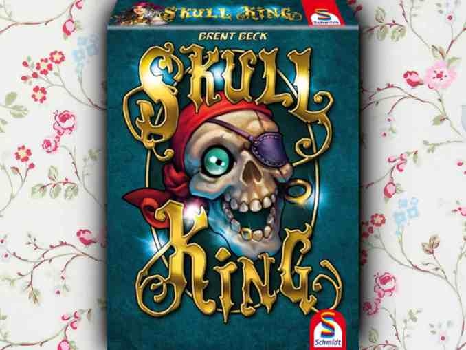 Packshot Skull king