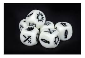 Command Dice Deadzone