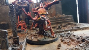 Anyone else hoping for a new Daemon Prince model? No? Just me?
