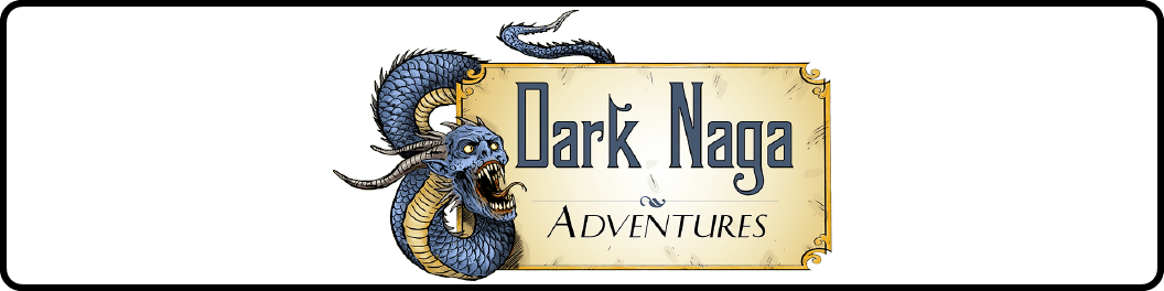 Dark Naga Adventures