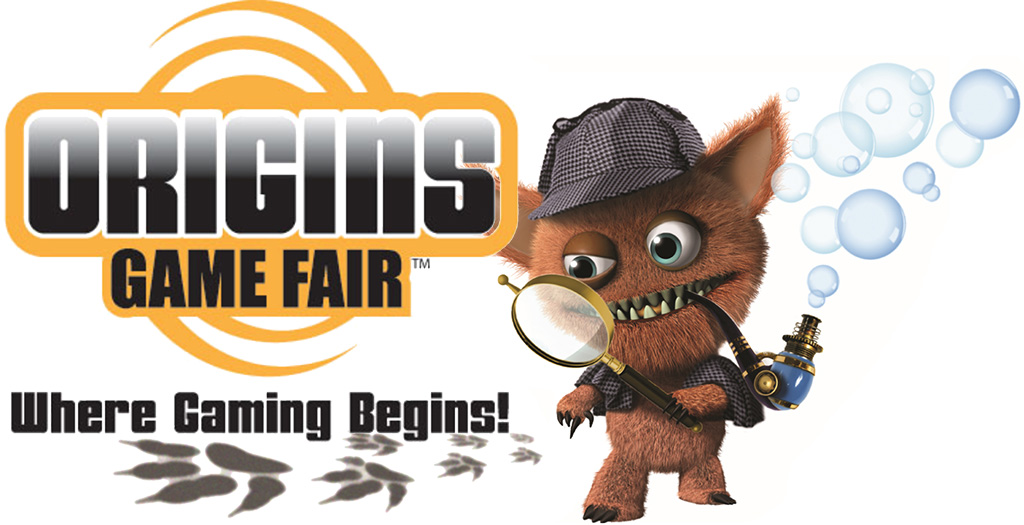 Origins Game Fair 2018