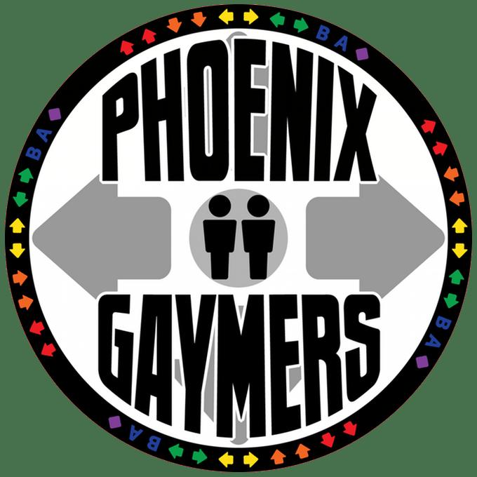 Phoenix Gaymers