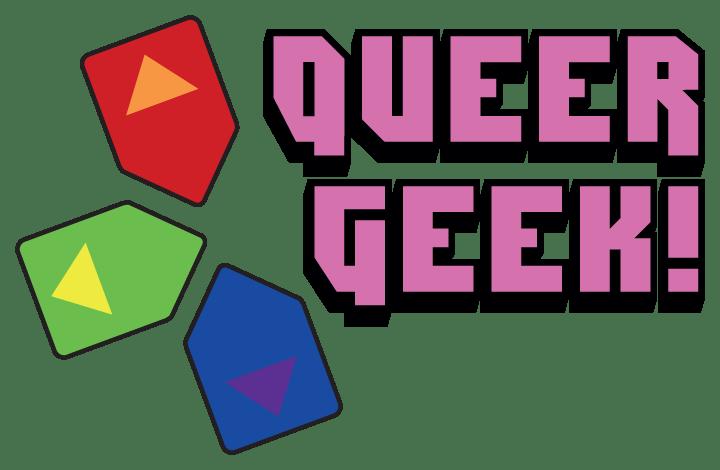 Queer Geek Seattle