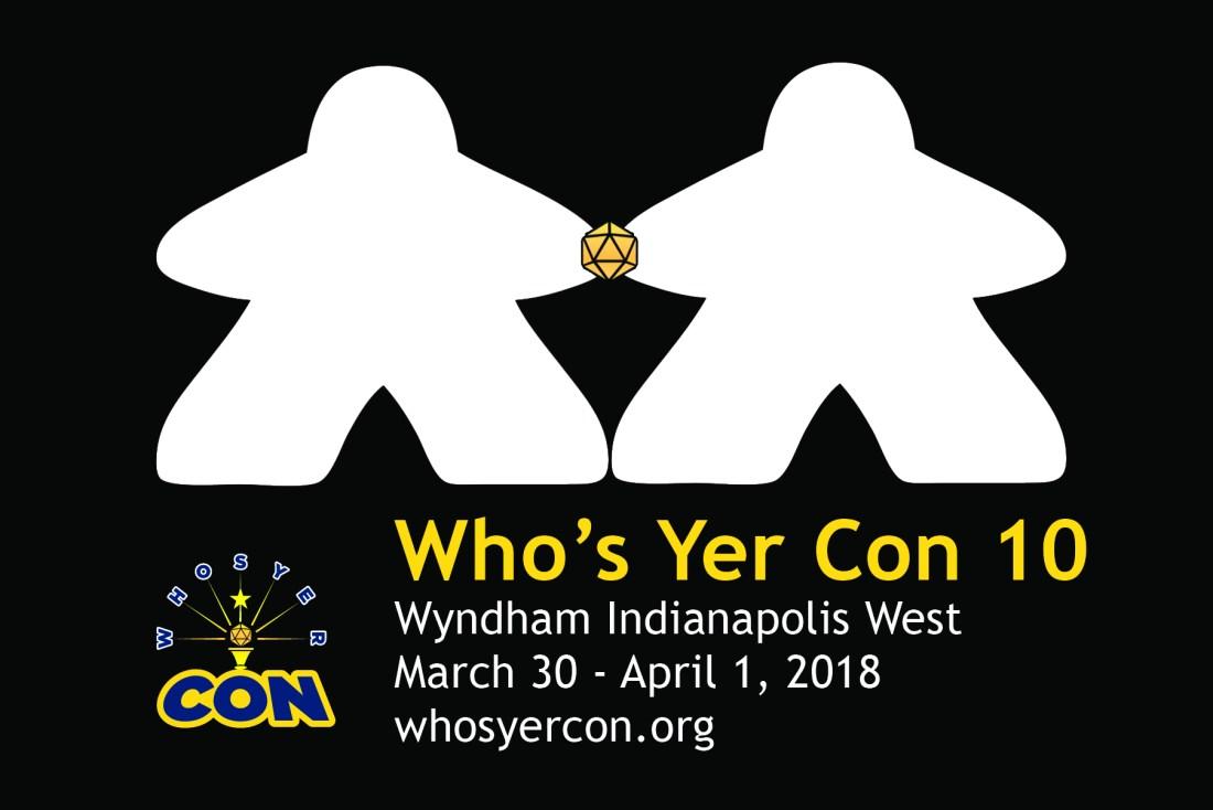 Who's Yer Con