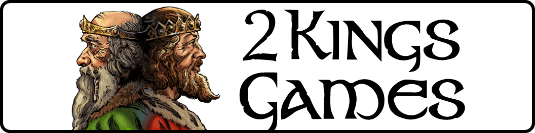 2 Kings Games