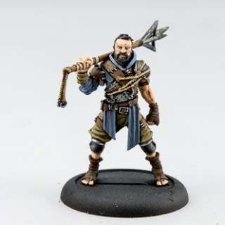 Guild Ball Fishermans Guild Sakana