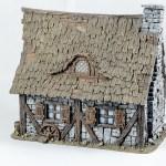 Tabletop World Cottage