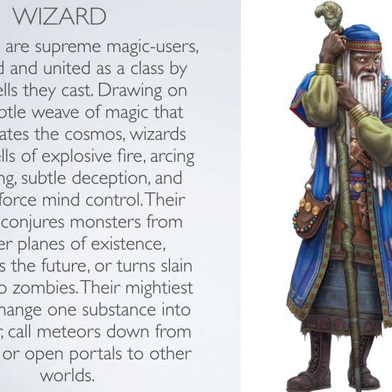 D&D Character Building Guide – Tabletop Kingdoms