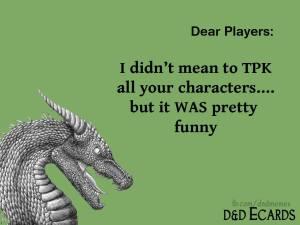 D&D eCards