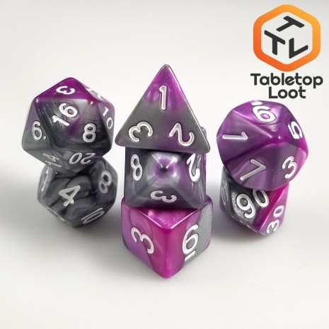Tabletop Loot-Purple Knight2