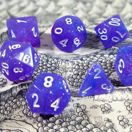 Tabletop Loot- Across the Universe