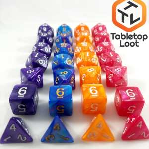 Tabletop Loot Box Subscription