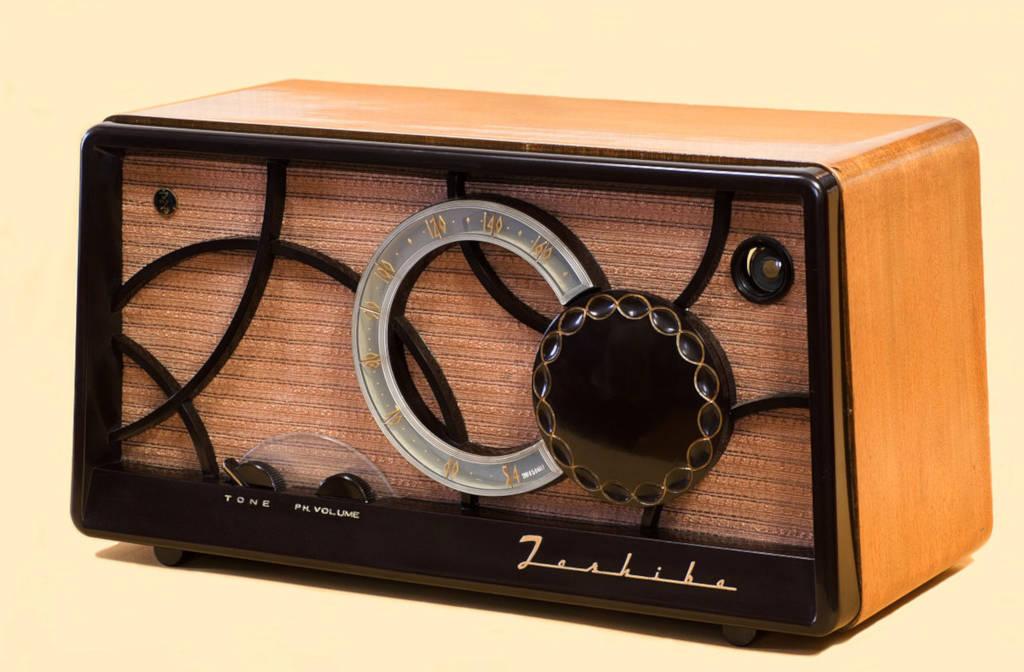 TableTop Networking on the Radio – Street Smart Biz & Retirement – Short Version
