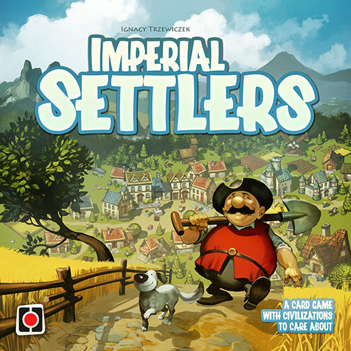 Review: Imperial Settlers