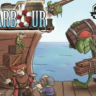Review: Harbour
